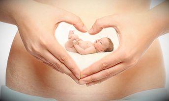Набережная к беременности