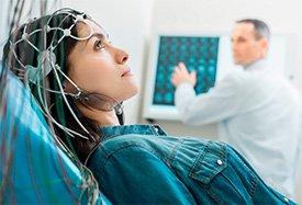 Остеопатия при головных болях