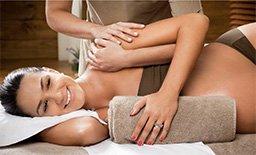 Остеопатия  при беременности
